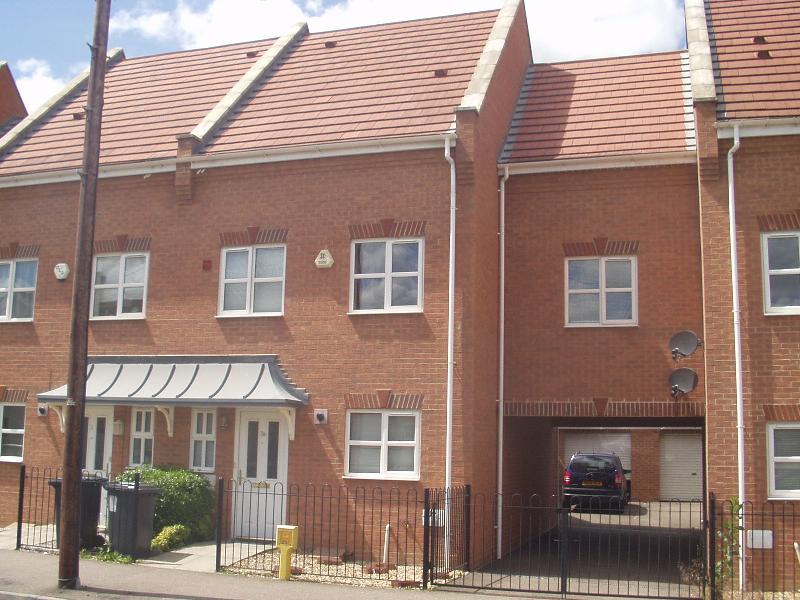 3 bedroom townhouse for rent in bedford rentals lettings for 3 bedroom townhouse